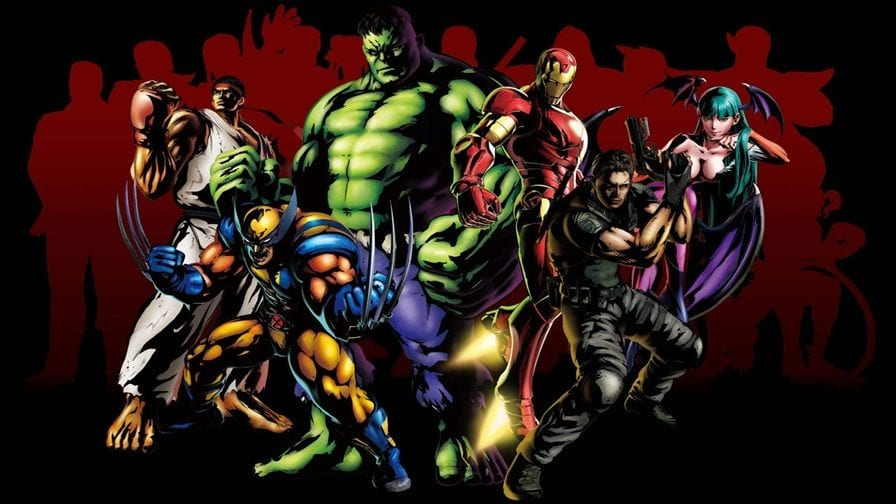 Marvel-vs-Capcom