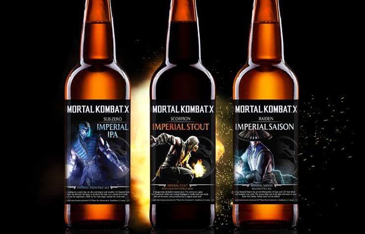 Mortal-Kombat-Beer