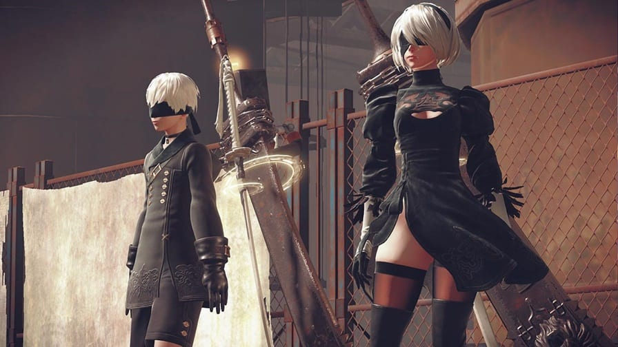 Nier: Automata terá demo gratuita no PS4