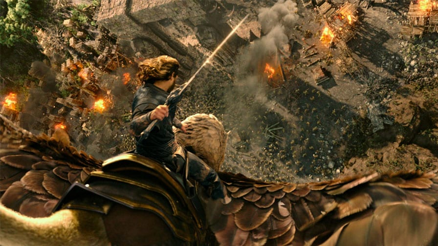 Baixar critica warcraft o primeiro encontro de dois mundos 0 Warcraft: O Primeiro Encontro de Dois Mundos Legendado Download