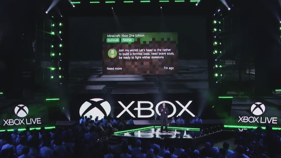 xbox-conference