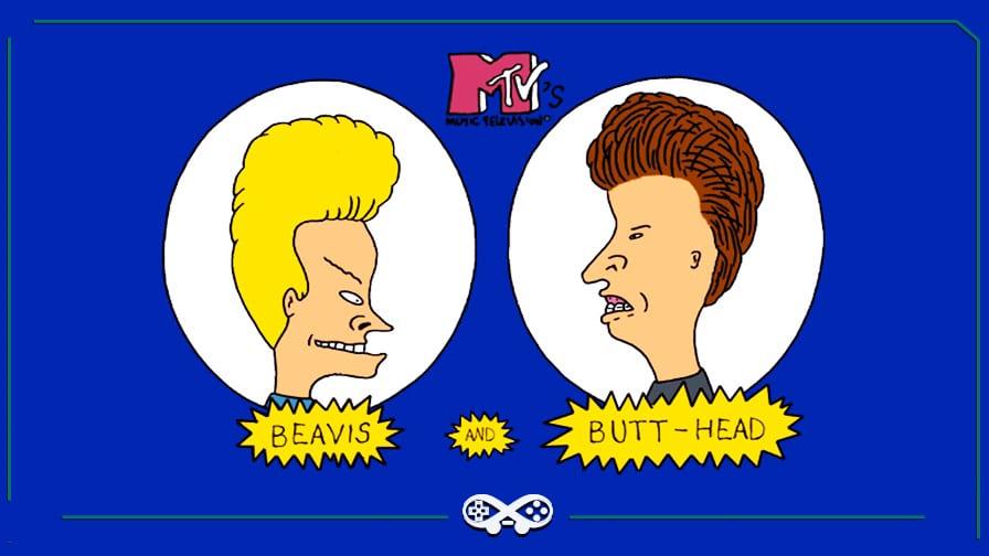 Beavis-and-Butthead