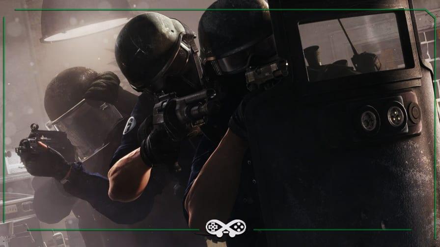 Nova atualização de Rainbow Six Siege se passa em favela do Rio