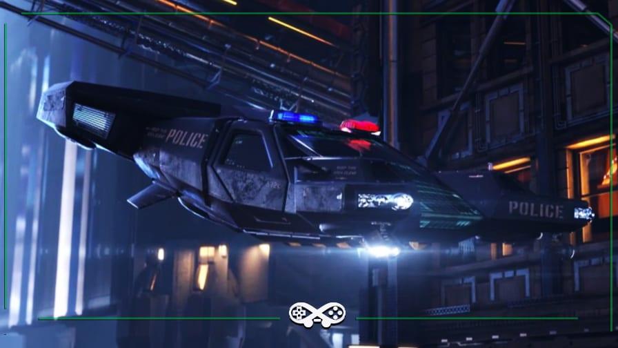 Cyberpunk-2077-veiculo