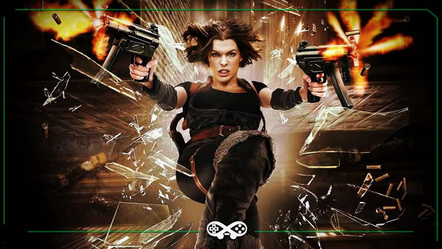 Resident Evil: The Final Chapter ganha seu primeiro teaser trailer