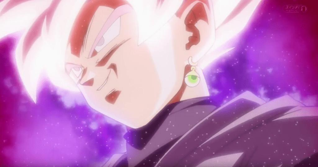 Super-Sayajin-Rosé
