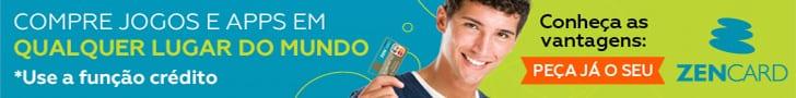 ZenCard Topo