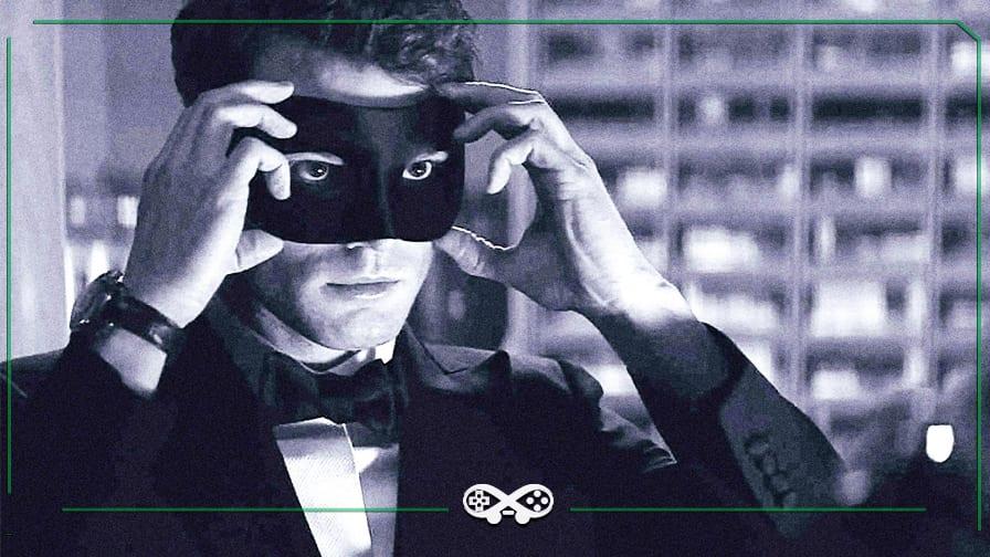 Universal Pictures divulga teaser de '50 Tons Mais Escuros'