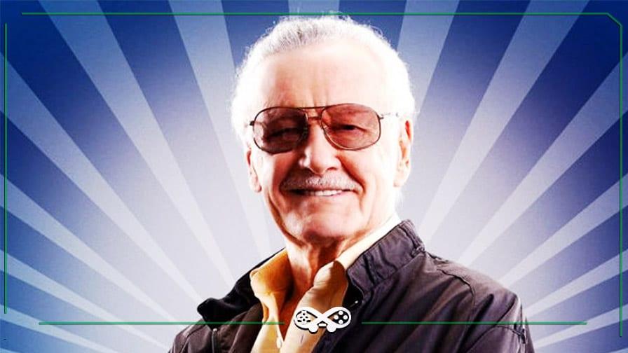 Fox planeia filme de ação acerca de Stan Lee