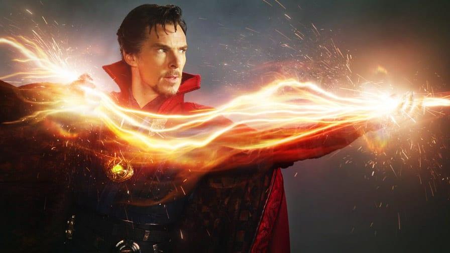 THOR: RAGNAROK | Doutor Estranho Aparece No Novo Trailer. Vê Já!