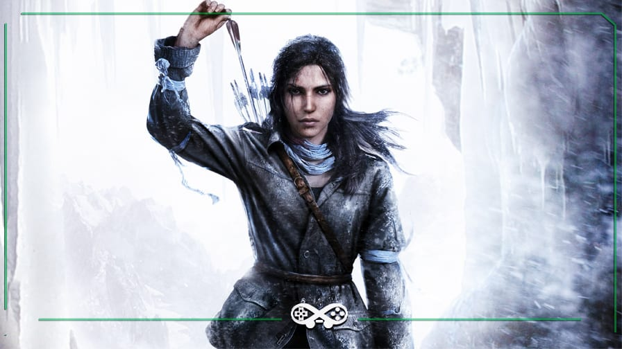Rise of the Tomb Raider para PS4 ganha gameplay de 60 minutos