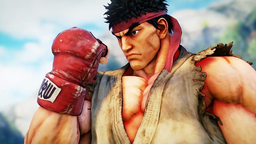 Capcom bane estágio dos torneios de Street Fighter V