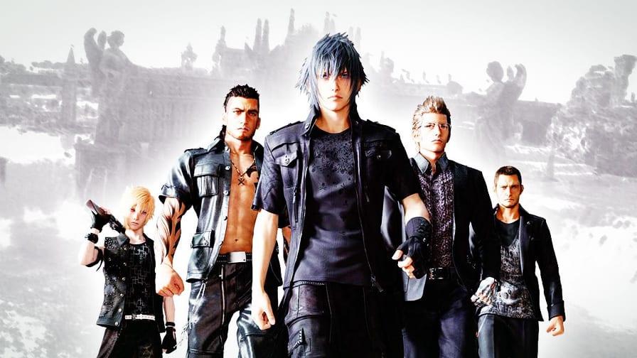 Final de Final Fantasy XV recebe dublagem PT-BR por estúdio