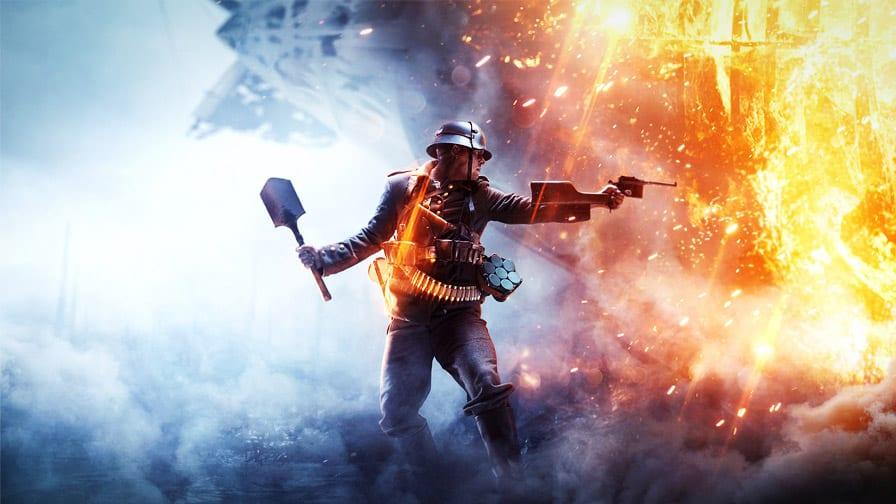 Novo Battlefield será apresentado no dia 23 de maio