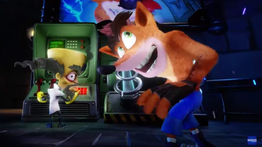 [Top 5] 5 Jogos mais Esperados de 2017 Crash-bandicoot