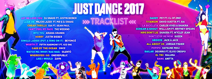 just-dance-2017-tracklist