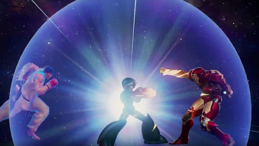 Assista ao primeiro gameplay de Marvel Vs Capcom Infinite