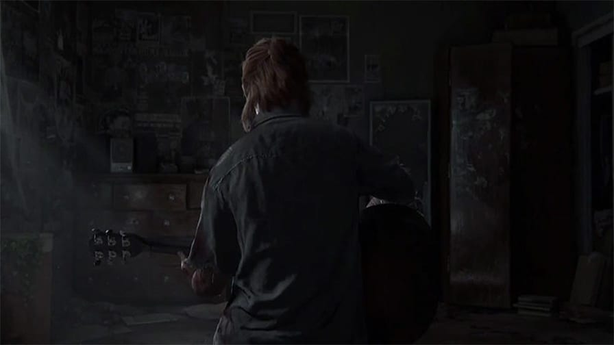 last of us 2 joel