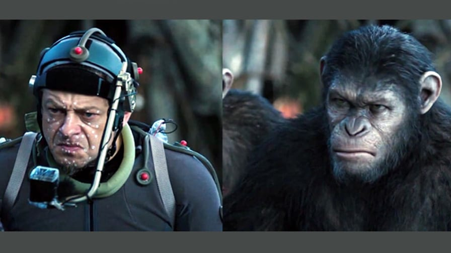 Novo Planeta dos Macacos entra em cartaz nesta quinta — VÍDEO