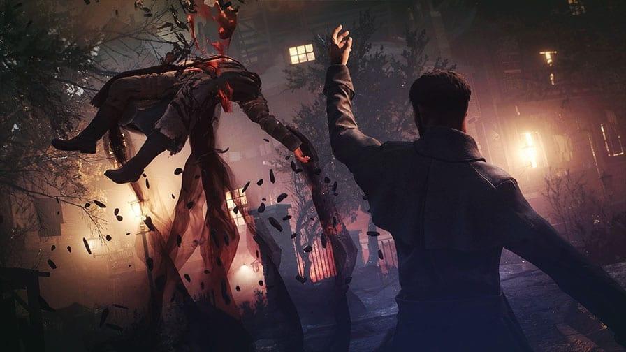 Vampyr: Trailer do jogo dedicado a E3 é bem impactante