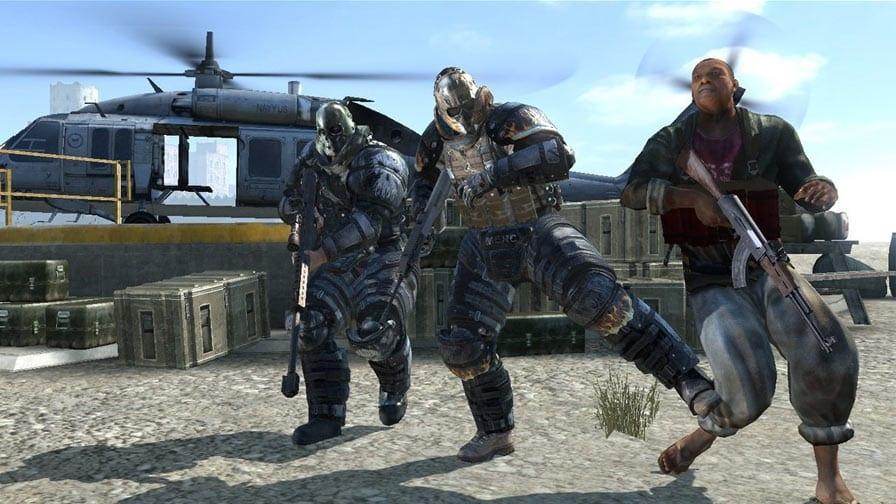 Dois novos jogos estão disponíveis para a retrocompatibilidade do Xbox One