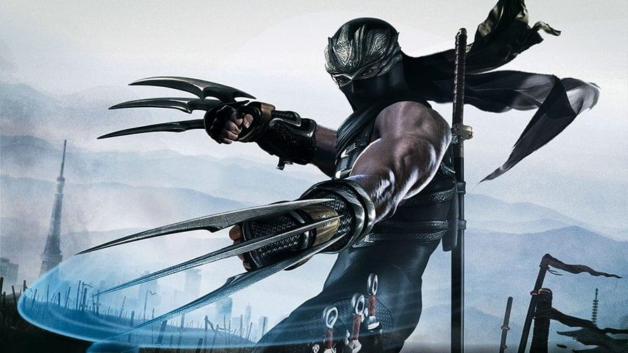 Koei Tecmo fala sobre o possível retorno de Ninja Gaiden