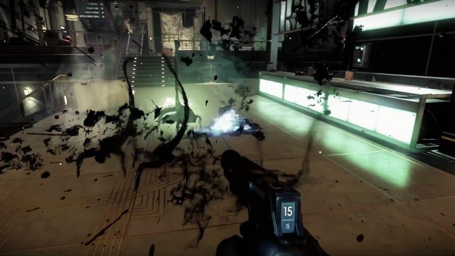 """Prey Novo vídeo mostra """"Combos de Armas e Poderes"""""""