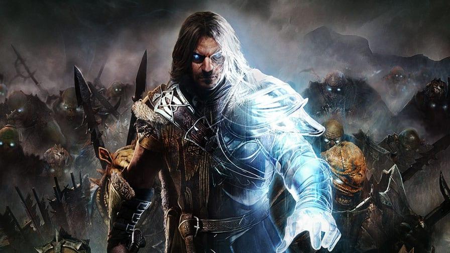 Shadow of War adiado para outubro — Middle-earth