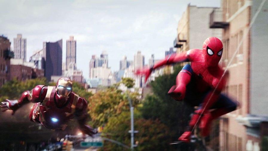 Spider Man – Novo trailer de 'De Volta ao Lar' chegará amanhã! Confira o Teaser!