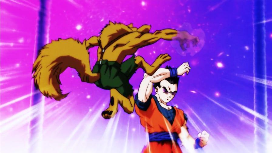 Dragon Ball Super 80 – Esse é o Gohan que nós queremos ver?