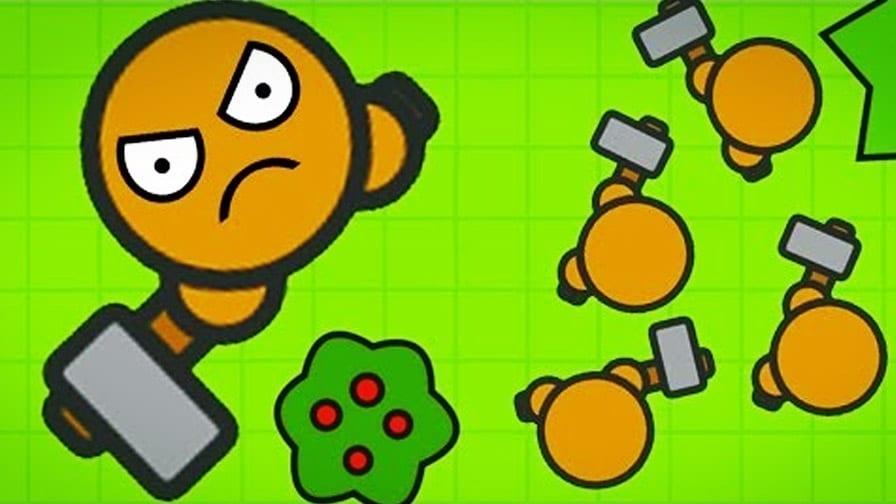 Moo Moo.io: Simplicidade e funcionalidades online em game de sobrevivência