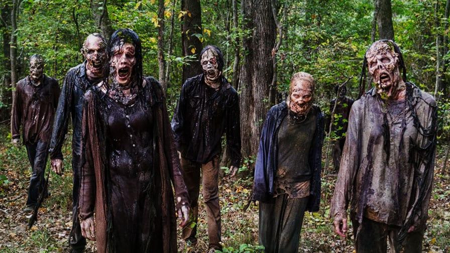 The Walking Dead 7ª Temporada – Episódio 15: Armados até os dentes!