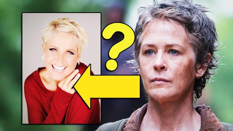 The Walking Dead: Como seria se a série tivesse atores brasileiros?