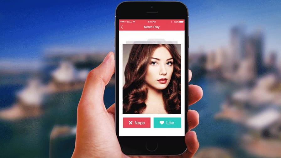 Bora dar Match: Tinder lança versão Web do seu aplicativo