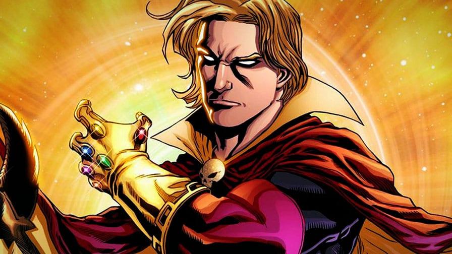 Guardiões da Galáxia poderá introduzir Adam Warlock ao universo cinematográfico da Marvel