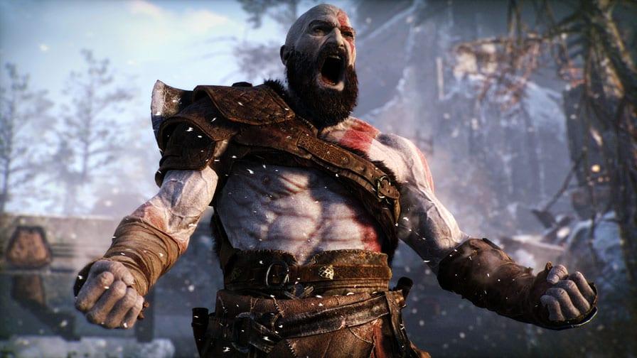 God of War: Diretor revela quanto tempo é necessário para fazer tudo dentro  do jogo – Combo Infinito