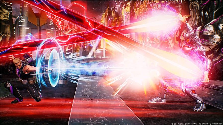 Marvel Vs Capcom Infinite: Imagens, personagens, história, data de lançamento e mais!
