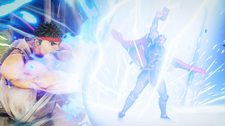 Marvel vs. Capcom Infinite ganha data de lançamento