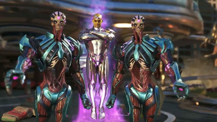 Injustice 2: Brainiac não economiza pancadaria em novo trailer