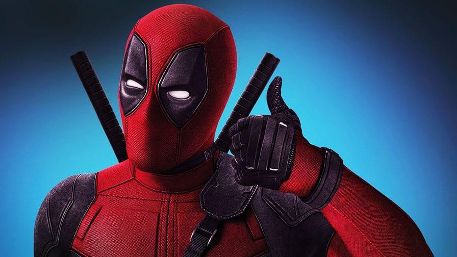 Deadpool manda recado em