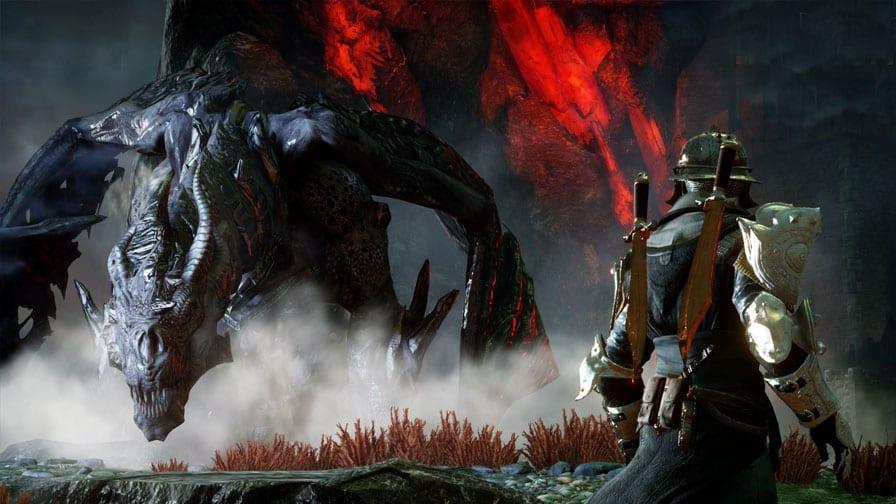 Novo Dragon Age poderá ser revelado na E3 2017