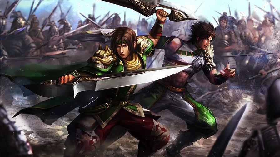 Screenshots: Dynasty Warriors 9