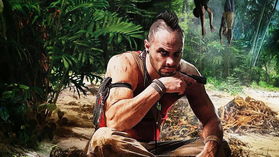 Zombies, Marte, e Vietname, nas expansões de Far Cry 5