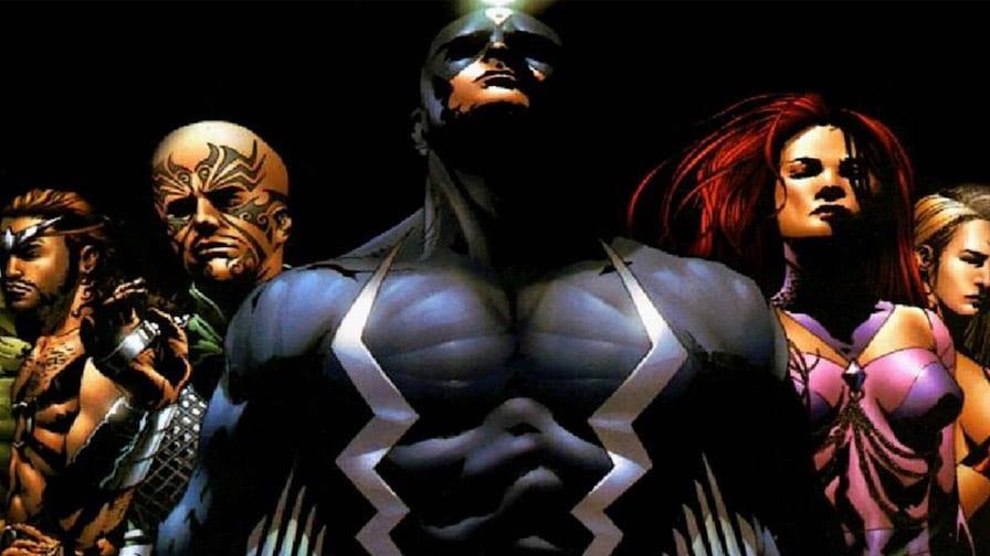 Inumanos | Marvel divulga trailer da série