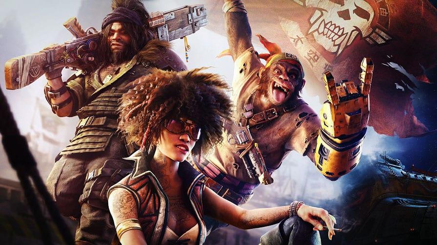 Revelado gameplay e detalhes de Beyond Good and Evil 2