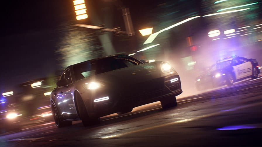 Need For Speed Payback já acelera