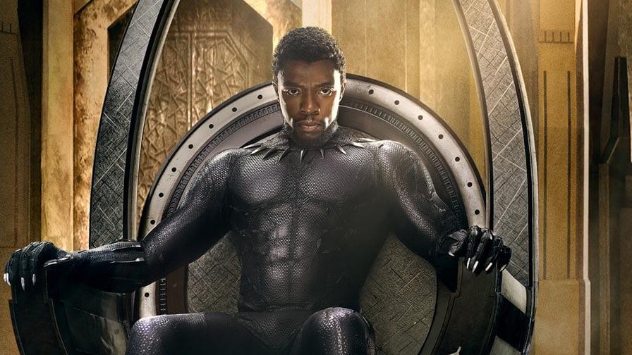 Resultado de imagem para pantera negra filme
