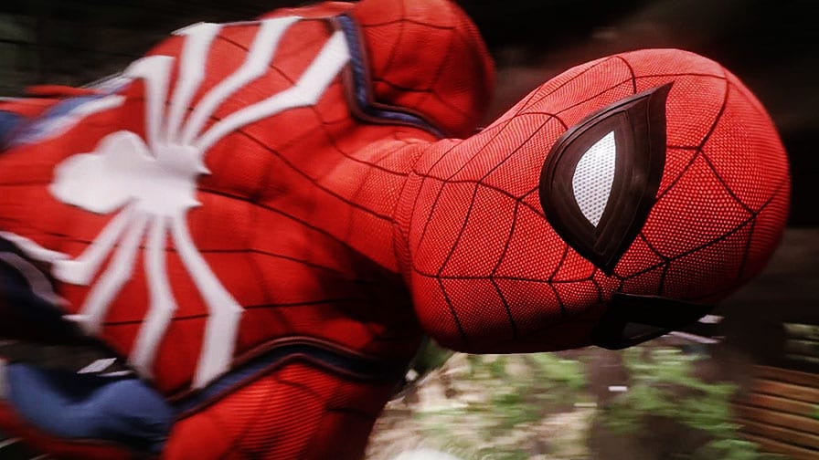 E3 2017: Homem-Aranha da Marvel, para a PS4, vai incluir fatos alternativos