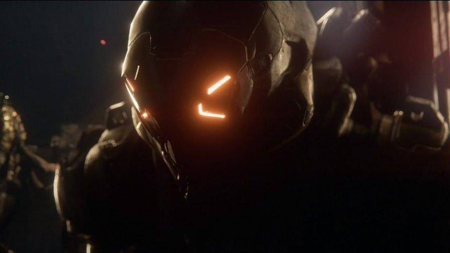 BioWare anuncia Anthem, seu novo jogo - E3 2017