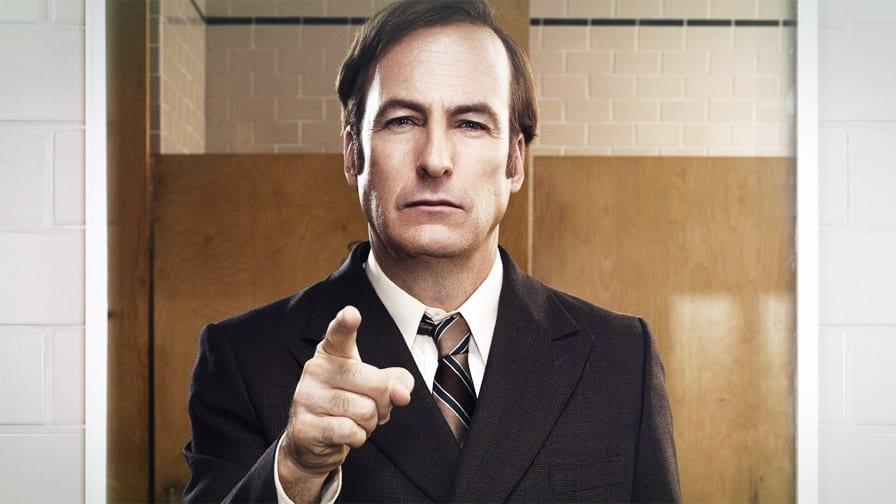Better Call Saul foi renovada para a quarta temporada